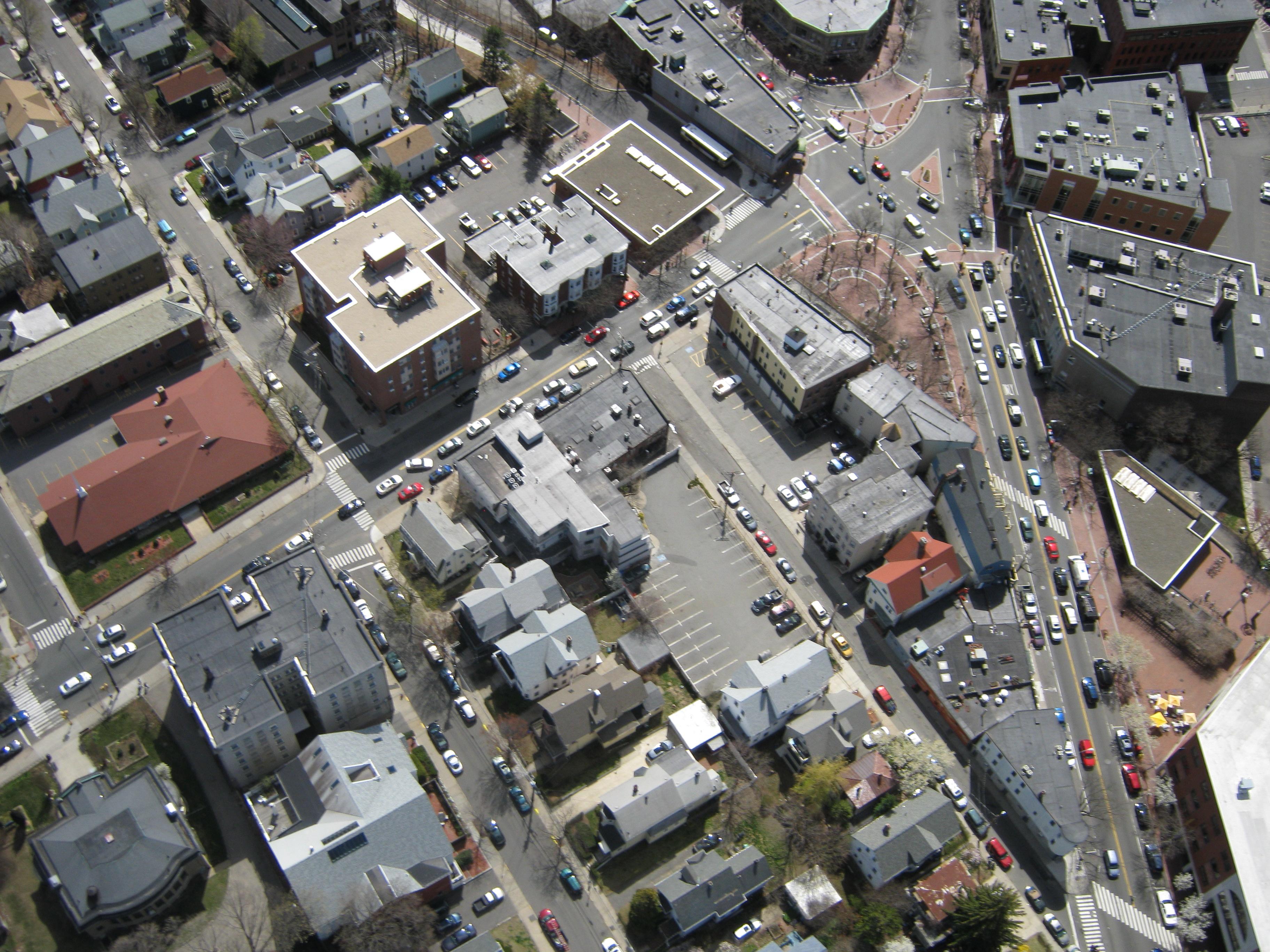 Davis Square Boston Apartments