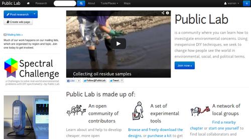 PublicLab.org