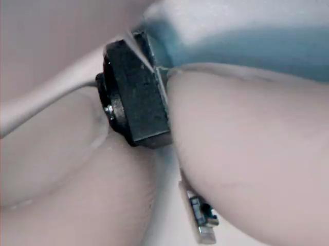 🎈 Public Lab: Removing a Raspberry Pi camera IR filter