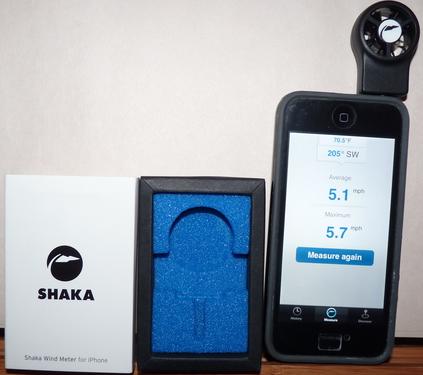 Hasil gambar untuk Shaka Wind Meter Device