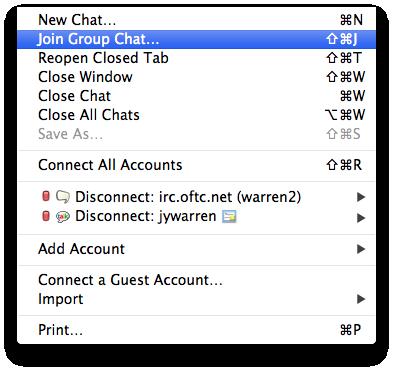 🎈 Public Lab: Chat