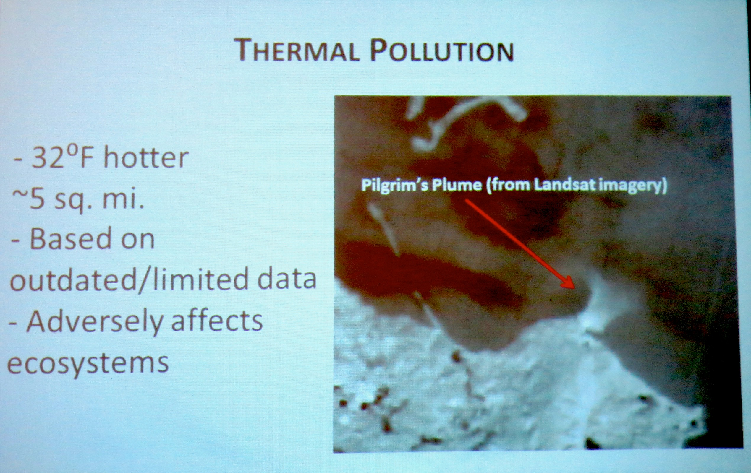 23_Cape_Cod_Bay_Watch_presentation_of_Pilgrim_Nuclear_Plant_flood_hazards_2 Cape Cod Bay Water Temperature