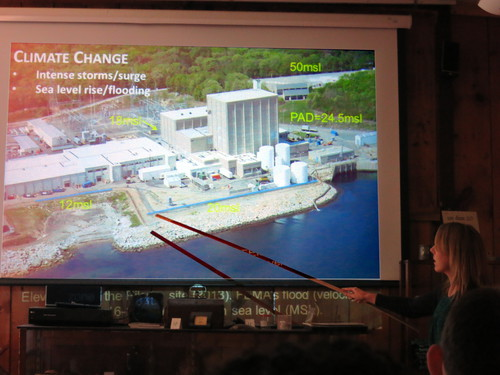 23_Cape_Cod_Bay_Watch_presentation_of_Pilgrim_Nuclear_Plant_flood_hazards.JPG