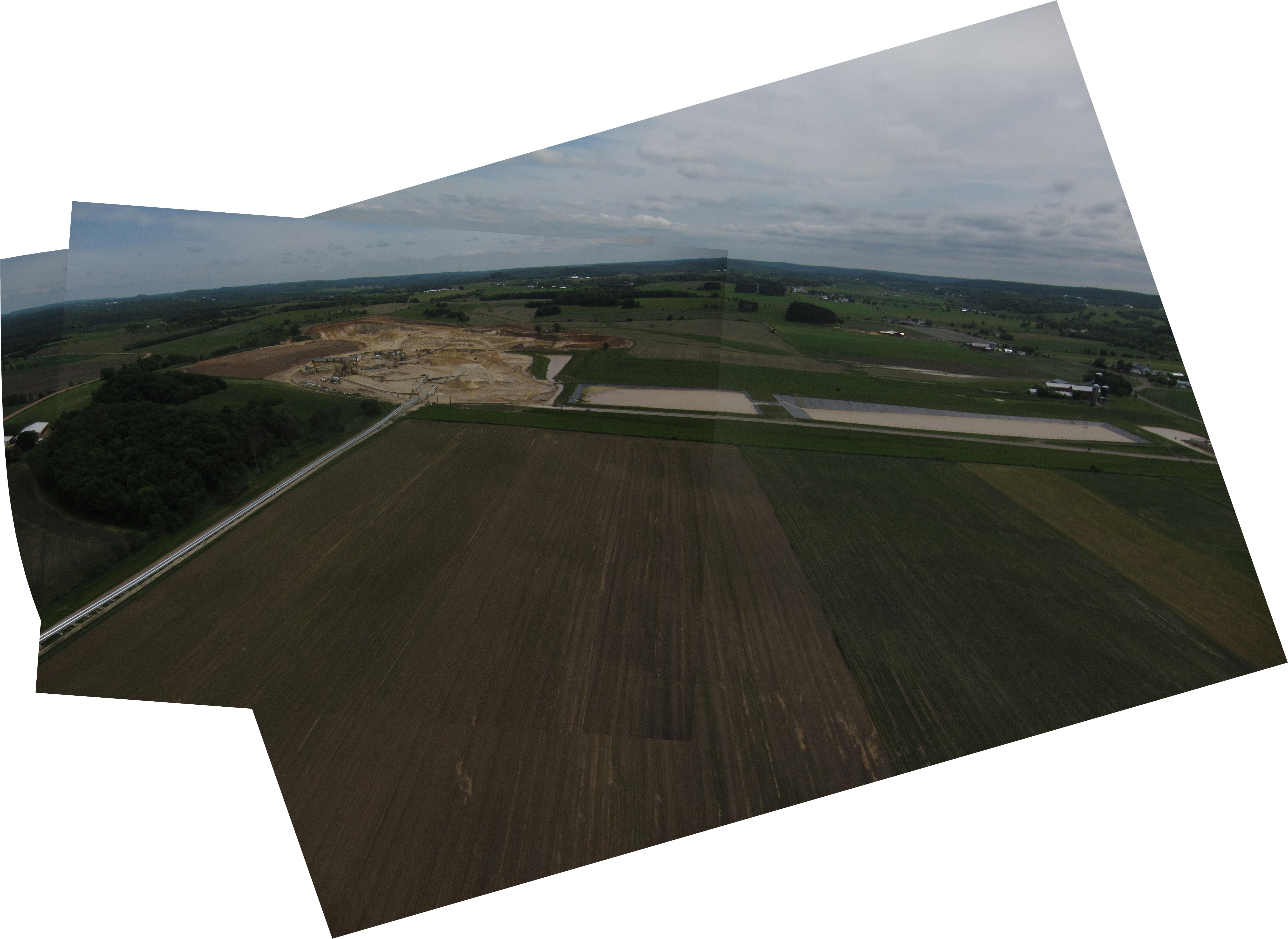 Augusta Frac Sand Mine