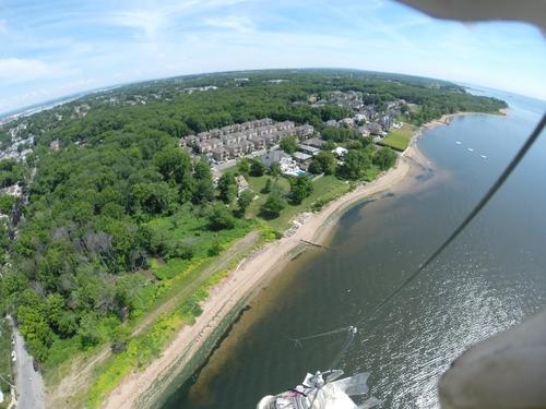 Staten Island Advance Twin Towers