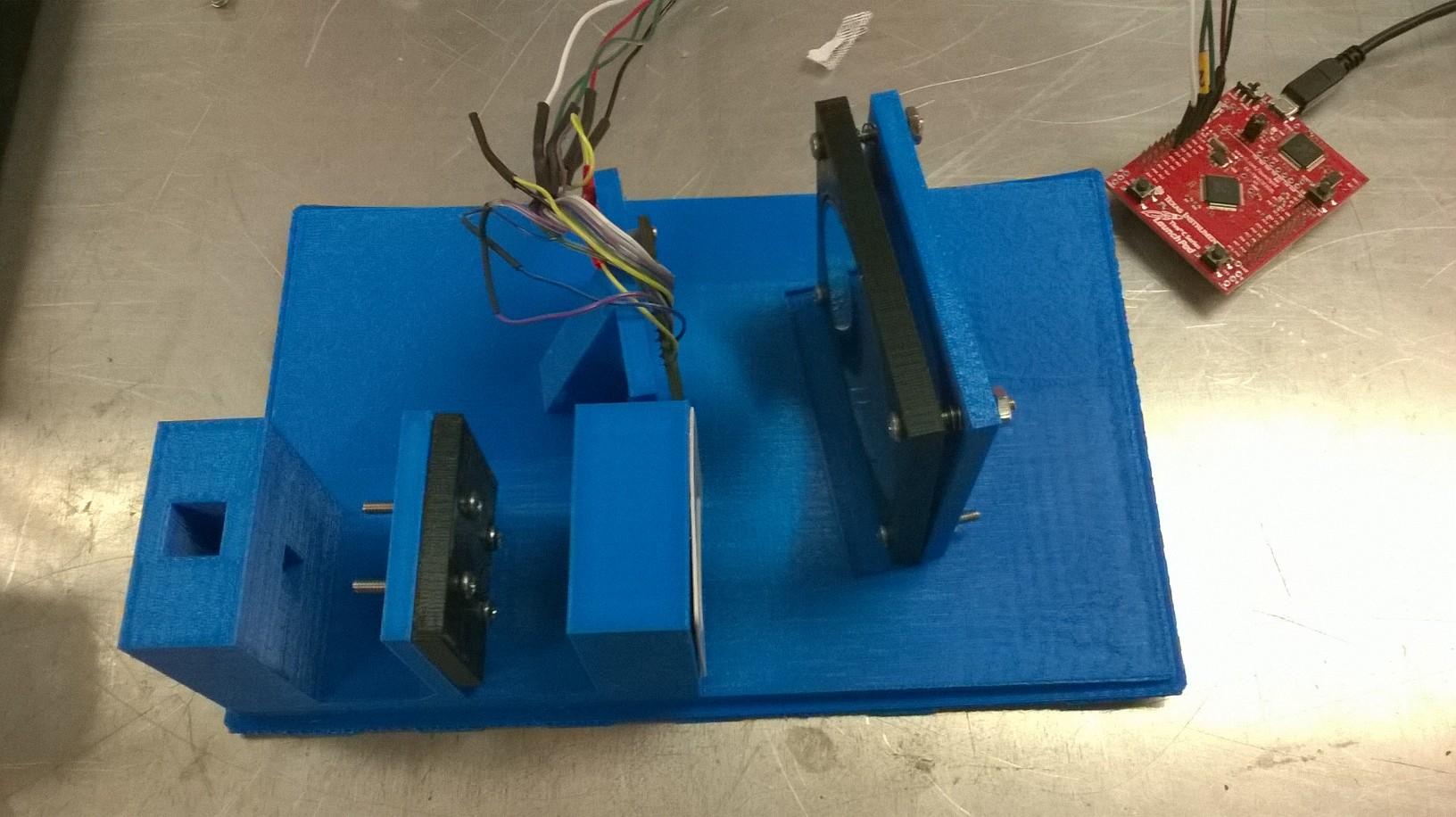 🎈 Public Lab: 3D Printed CCD Spectrometer (WheeTrometer 3 0)