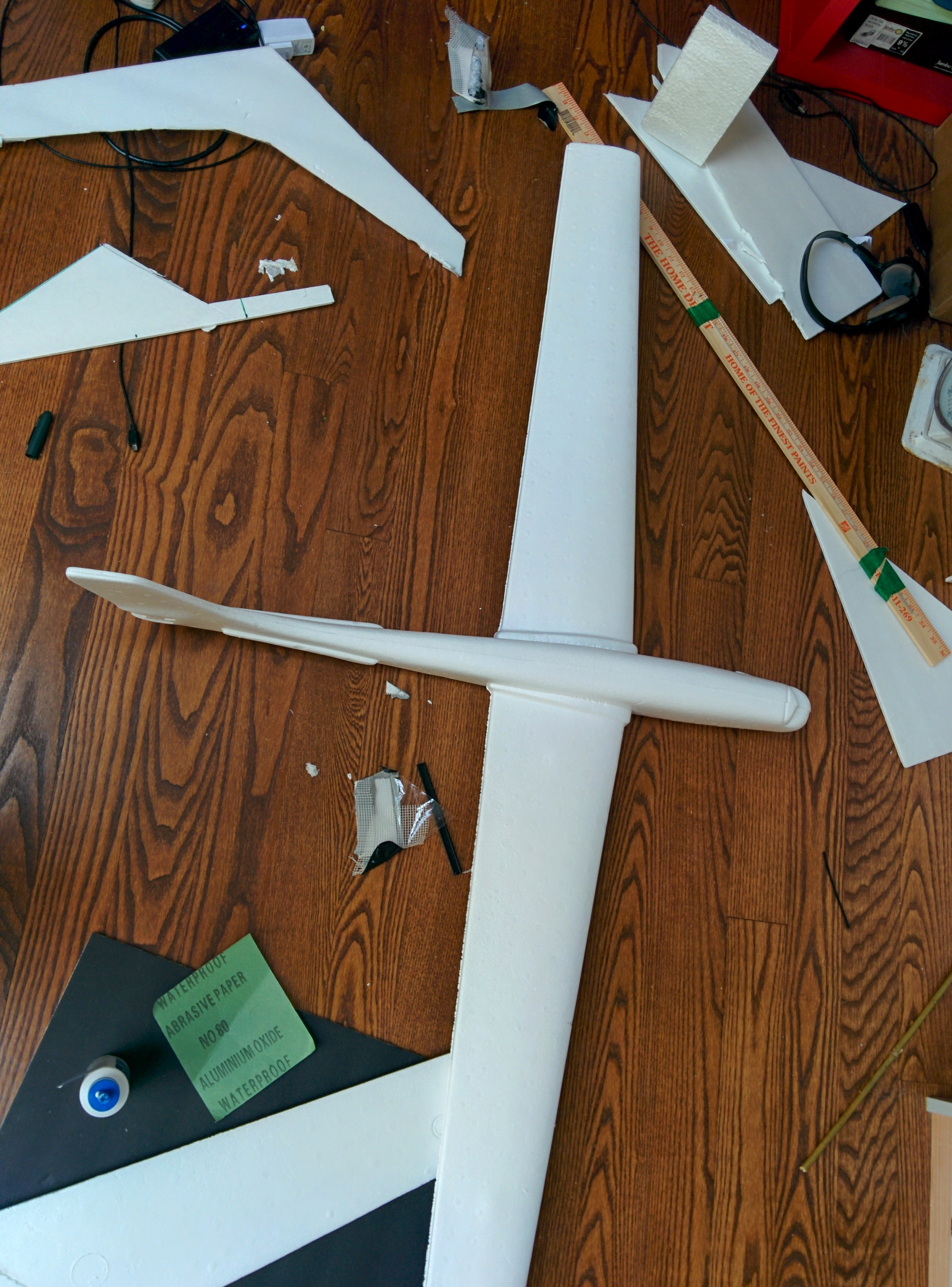 🎈 Public Lab: Aerial Mapping Drone for Under $60?