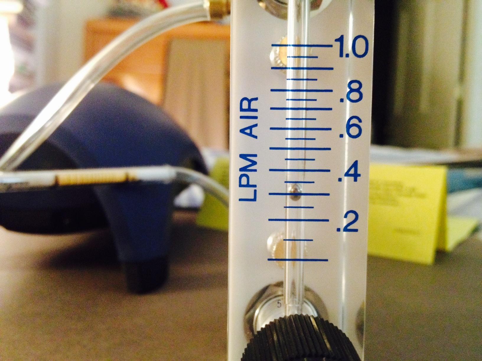 Public Lab Diy Formaldehyde Test Kit