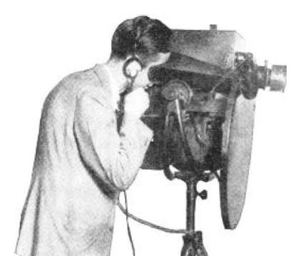 🎈 Public Lab: A DIY gas-finding camera?