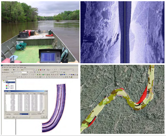 Public Lab Side Scan Sonar Towards A Low Cost Benthic Mapping Tool