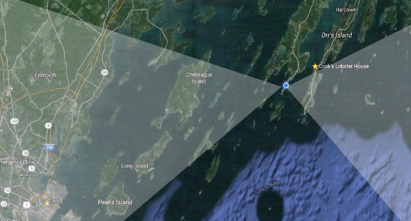 🎈 Public Lab: Raspberry Pi as Marine Traffic Radar