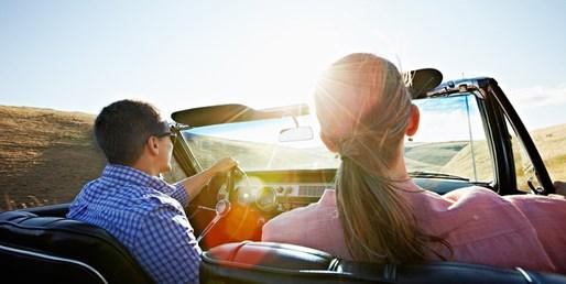 Car Rental Rules In Ireland