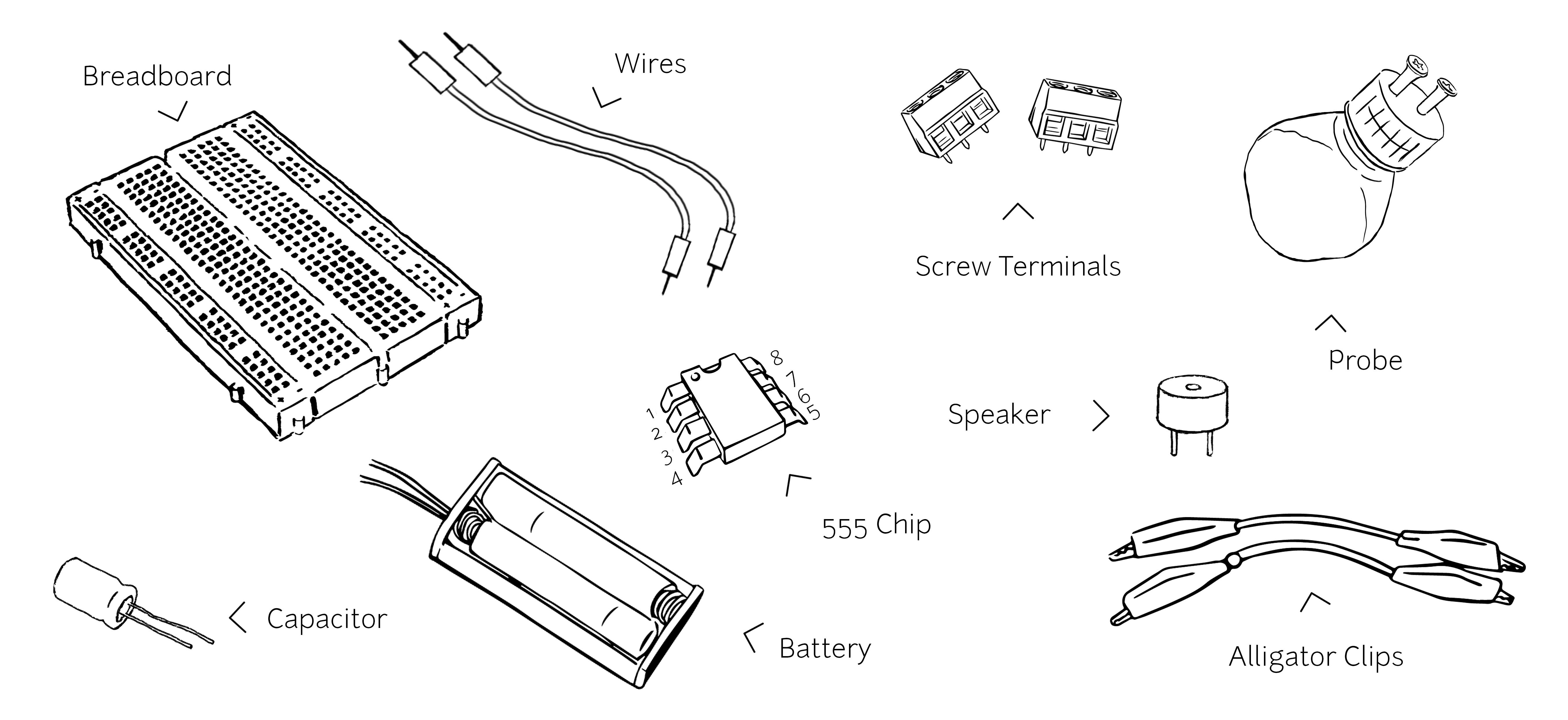 public lab  build a coqu u00ed  a simple water conductivity sensor