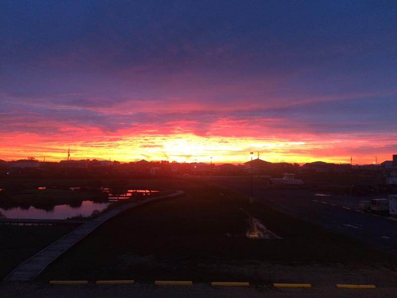 Lumcon_sunrise_Gehrke_2016.JPG