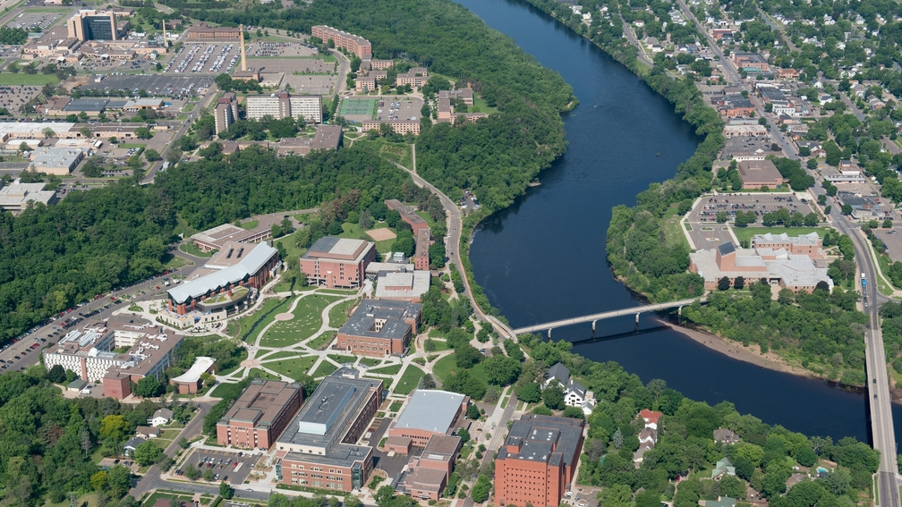 University Of Eau Claire >> Public Lab Air Quality Monitoring At Uwec