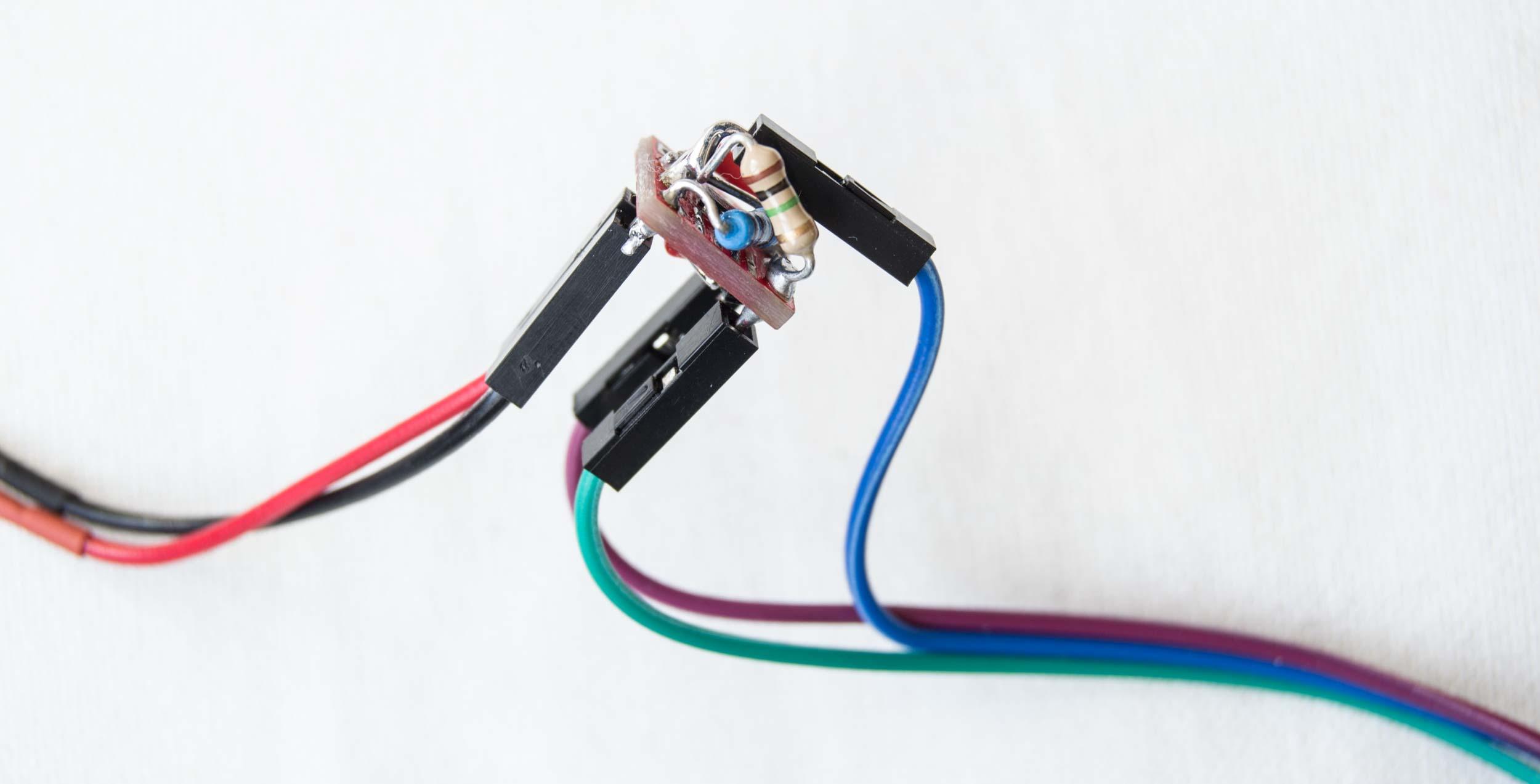 🎈 Public Lab: A DIY low power timer