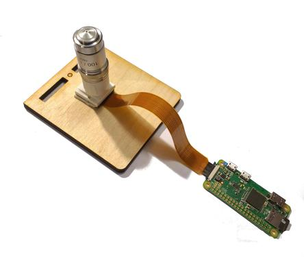 Raspberry Pi 3 Camera Bracket Holder Module Lens Mount support Raspberry Pi 2