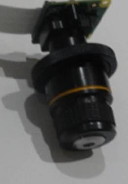 🎈 Public Lab: Raspberry Pi Microscope/close up lens system