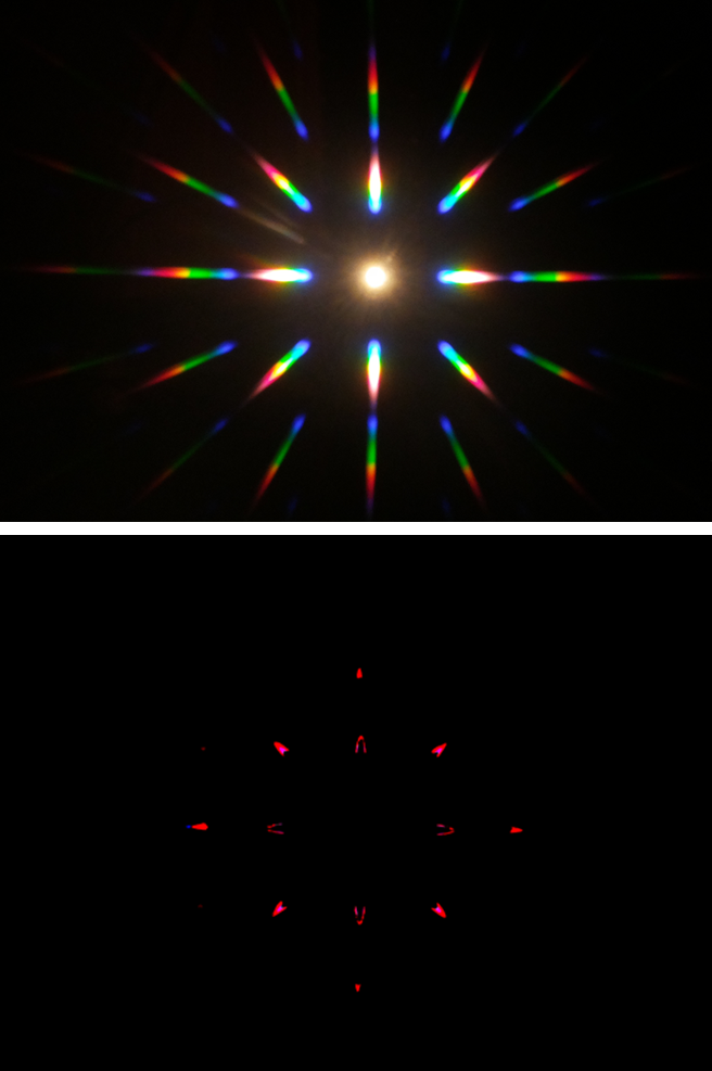 🎈 Public Lab: computer vision color detection