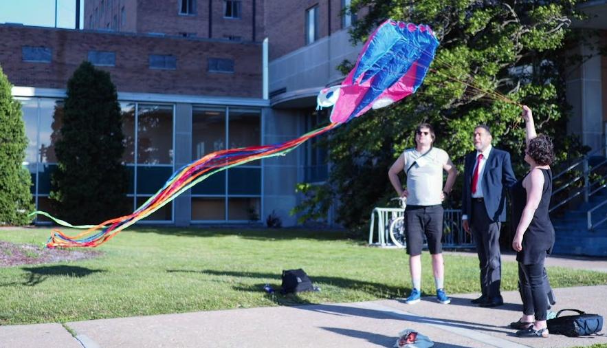 🎈 Public Lab: Kite Mapping