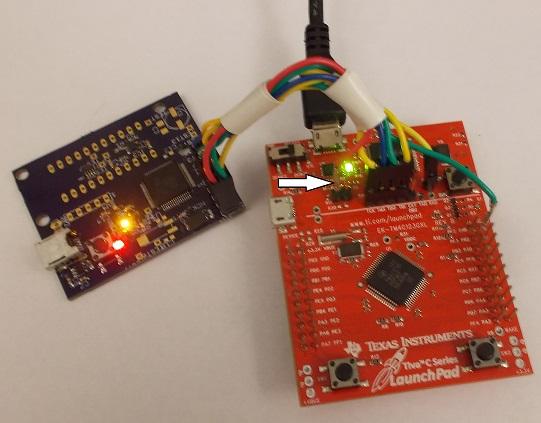 🎈 Public Lab: Programming Texas Instruments