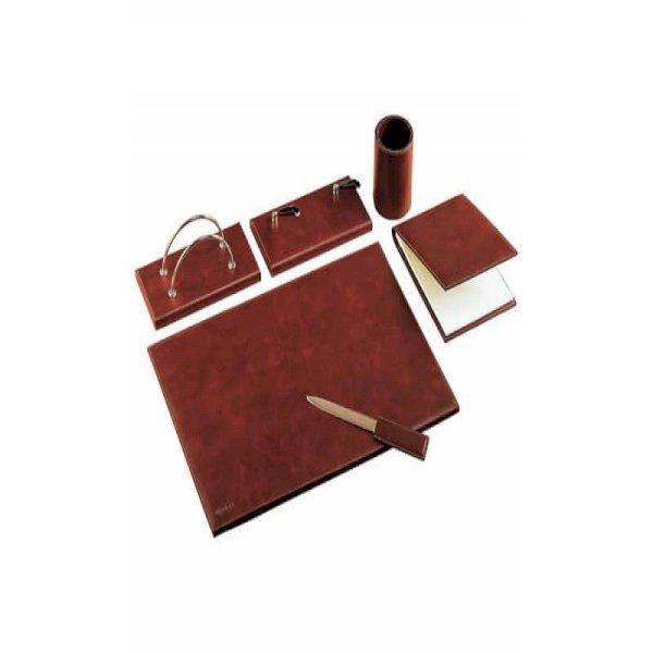 Portablocchi e set da scrivania