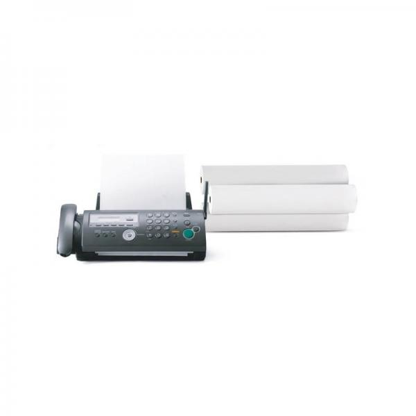 Rotoli fax