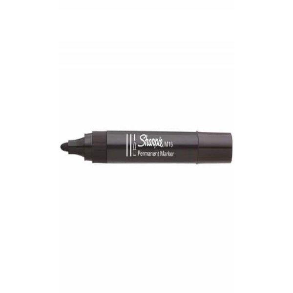 Marcatore permanente Sharpie M15 punta conica 1,8 mm Nero S0192584