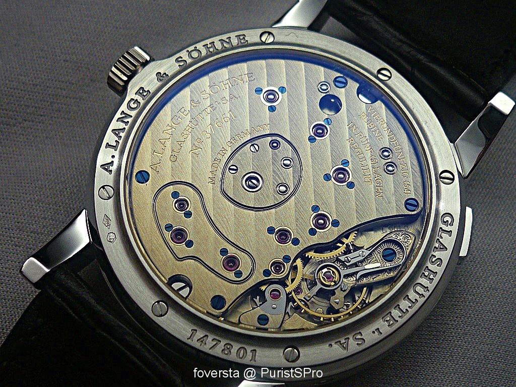 Lange & Söhne: Lange 1 Moonphase Alang_image.2051123