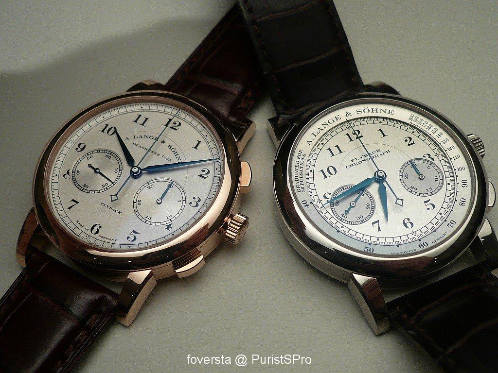 Lange & Söhne: Chronographe 1815 (2010) Alang_image.1515591
