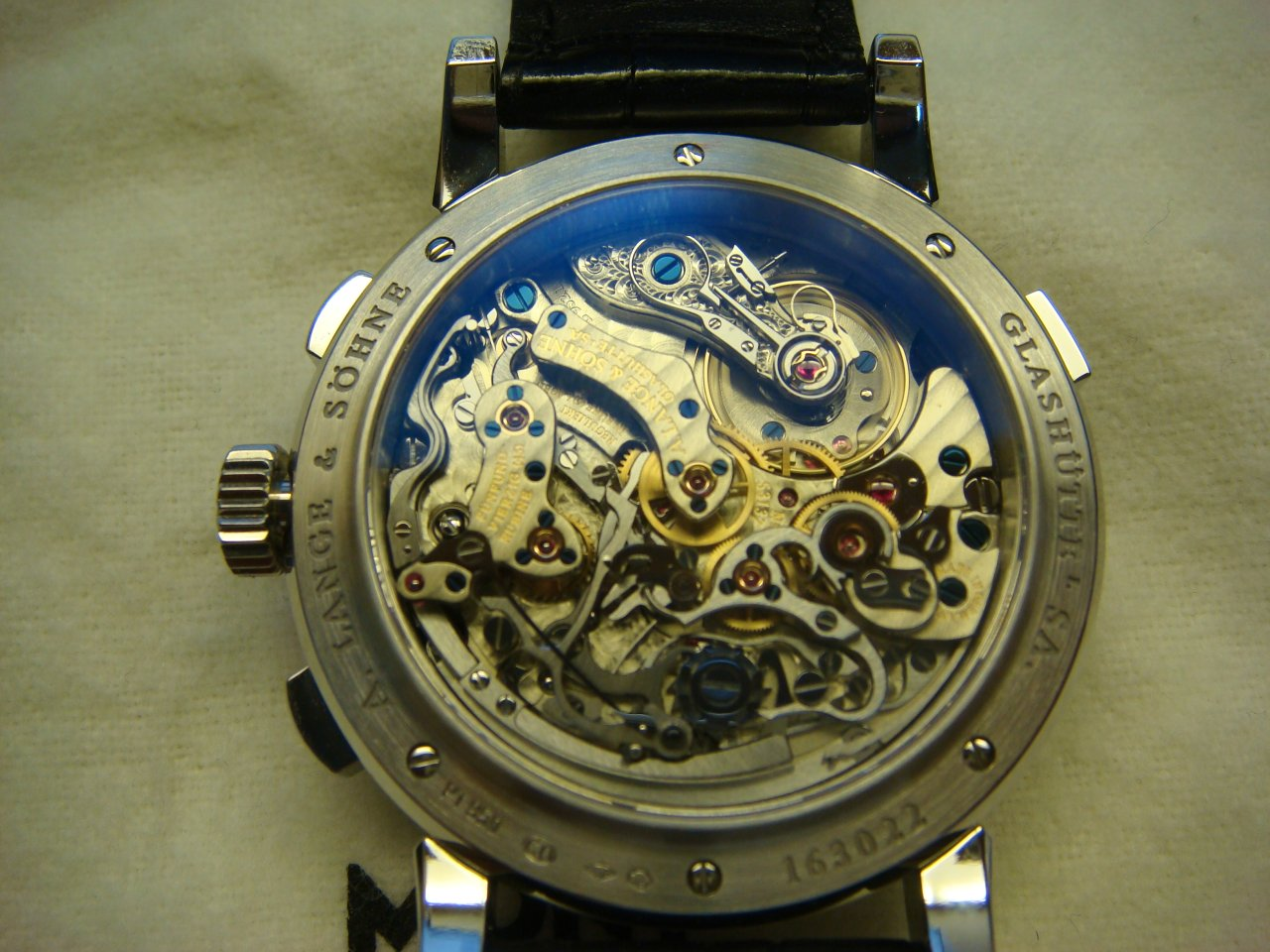 Amazing Watches