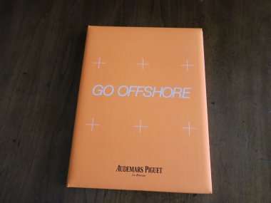 puristspro-ap-forum-giveaway-ap-go-offshore-book