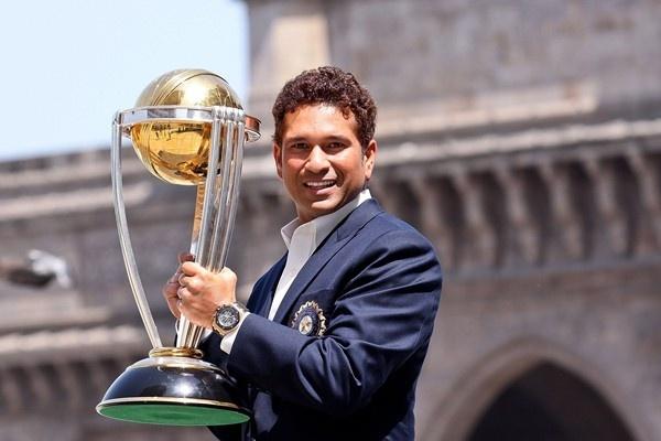 Sachin Tendulkar World Cup Records. ICC Cricket World Cup 2011