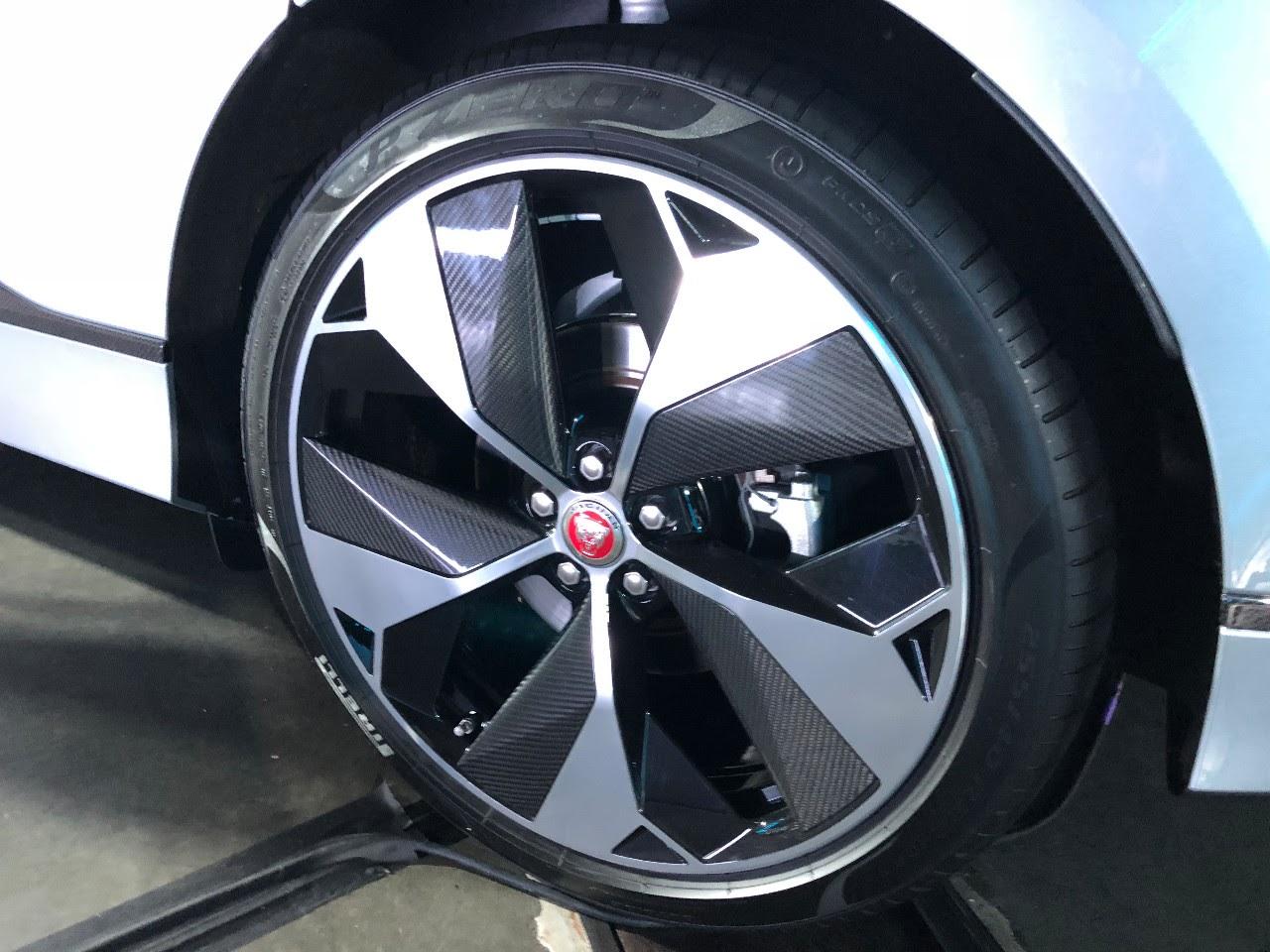 Automotive - PuristSPro Reviews The New Jaguar I-Pace EV400