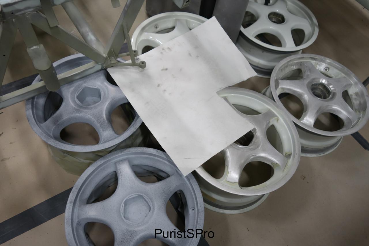 Porsche 959 wheels?