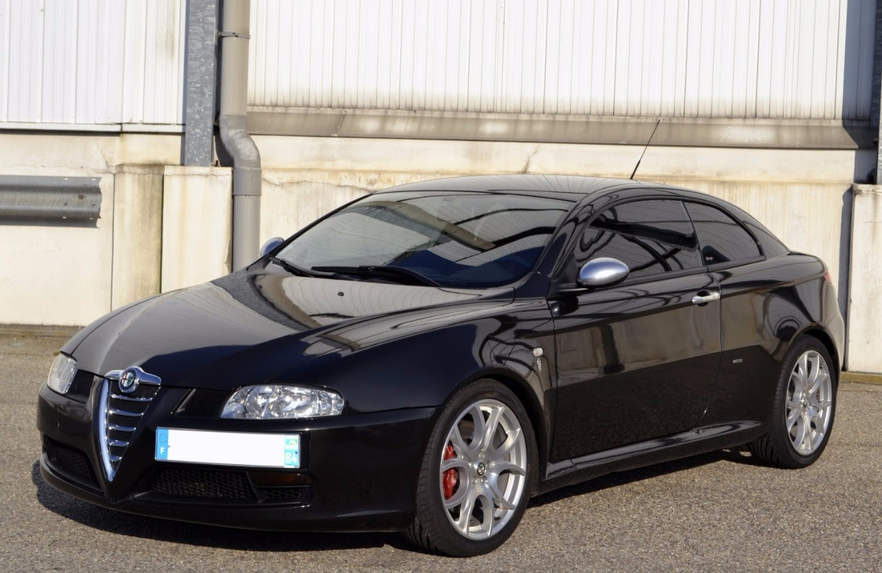 Automotive Alfa Romeo Gt 3 2 A Car I Owned And Regret Having Sold