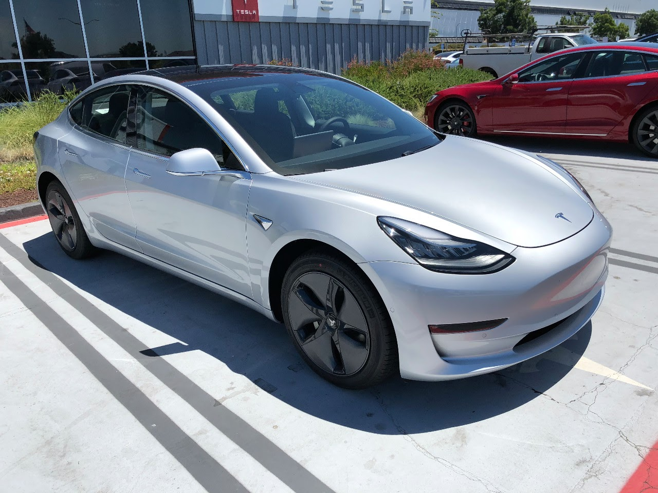 Tesla Model 3 Awd >> Tesla Model 3 Review Of Both The Long Range Rwd And