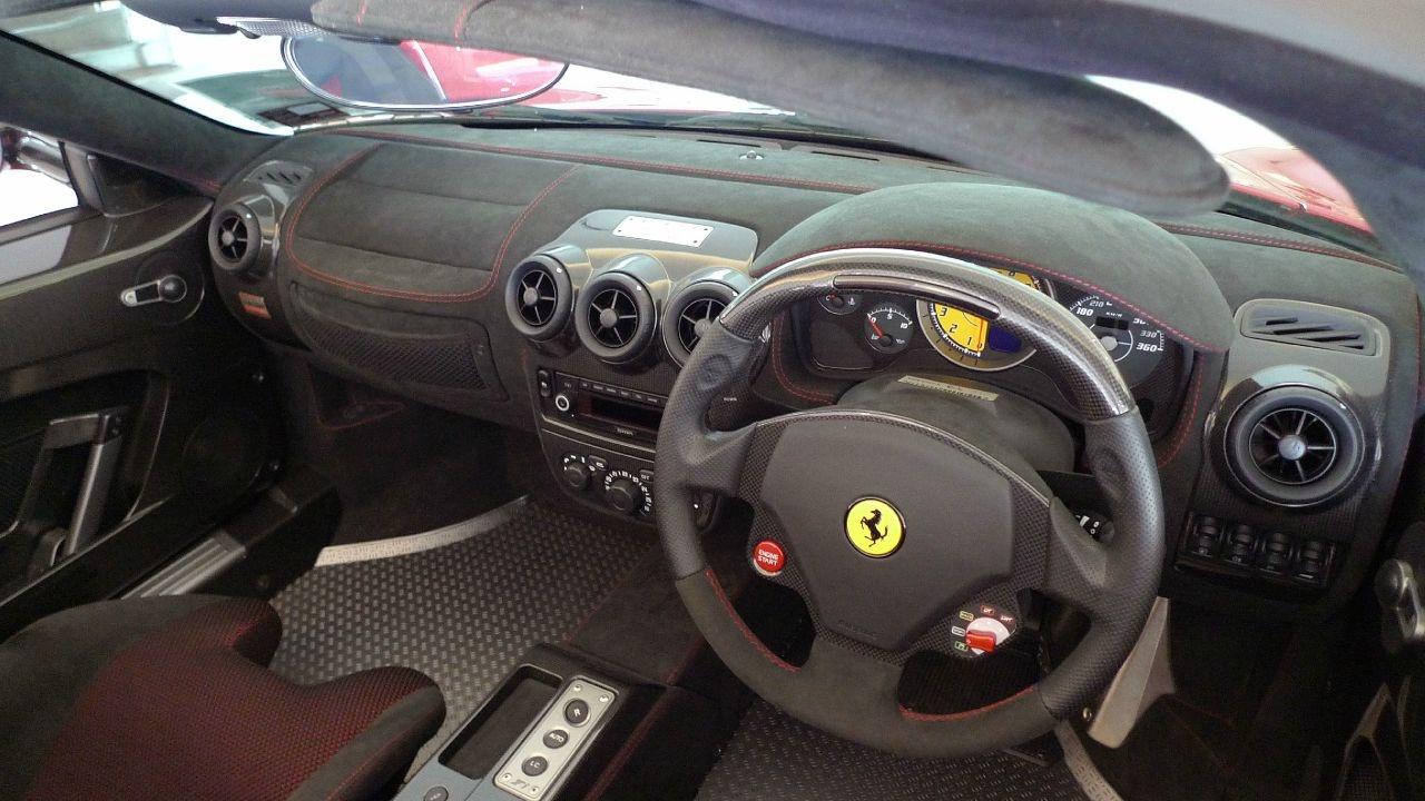 Automotive ferrari f430 scuderia spider 16m more posts 430ferrariscuderia vanachro Image collections