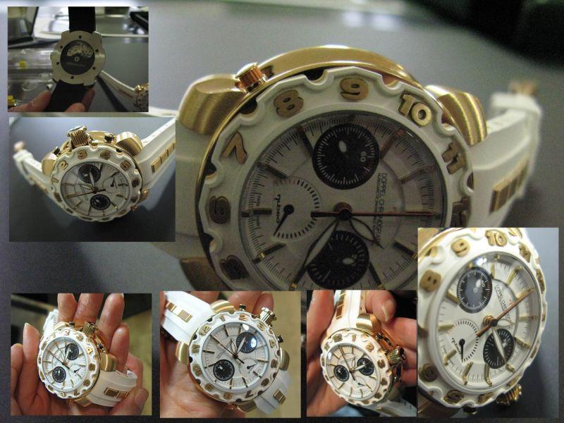 Копия часов Hublot Geneve 04131, купить по цене 6 500 руб