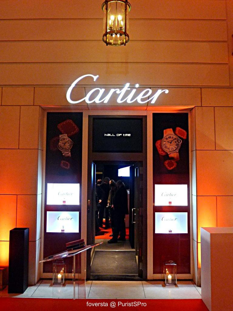 Soirée Cartier chez Hall of Time Cartier_image.2497778