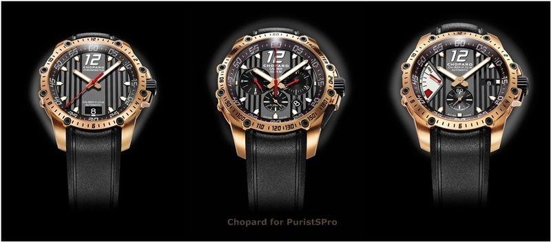 News : Chopard Superfast Automatic, Power Control & Chrono Chopard_image.3077043