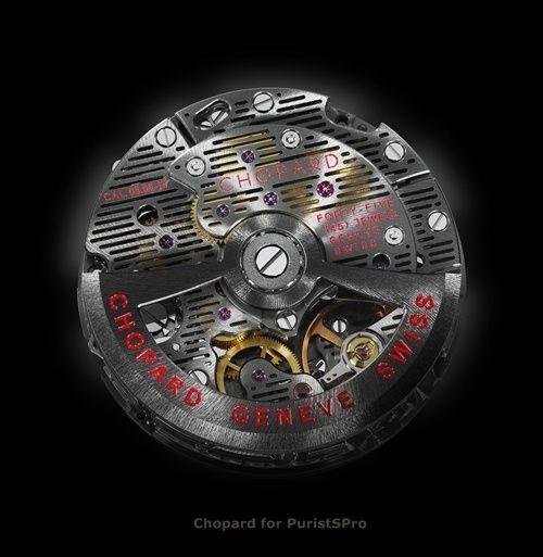News : Chopard Superfast Automatic, Power Control & Chrono Chopard_image.3077048