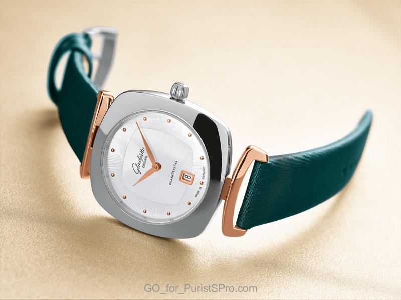Оригинальные женские часы (15 фото