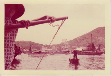 throwback-thursday-1961-a-young-boy-is-rowing-his-boat