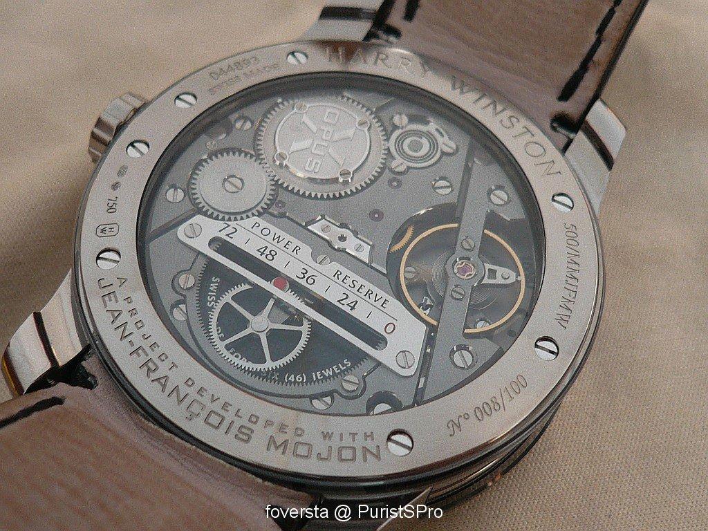 Résultats du Grand Prix d'Horlogerie de Genève Harrywinston_image.1886106