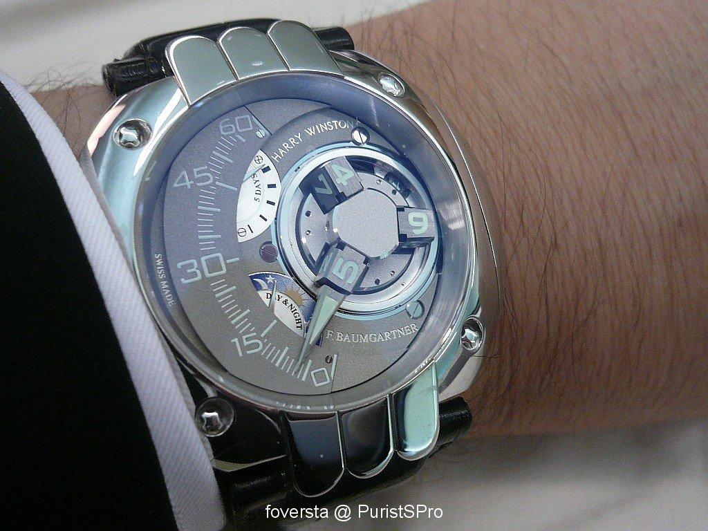 Quelle est la montre dont vous rêvez... - Page 2 Harrywinston_image.1886066