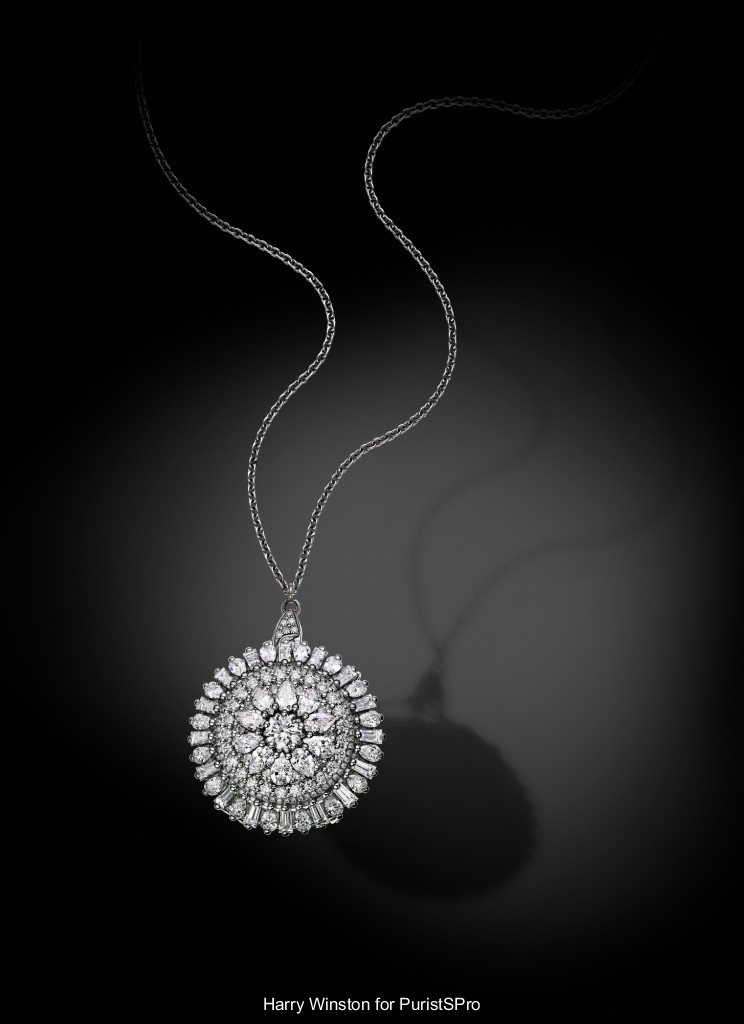 Harry winston baselworld 2011 harry winston jewels that tell time rendez vous aloadofball Images