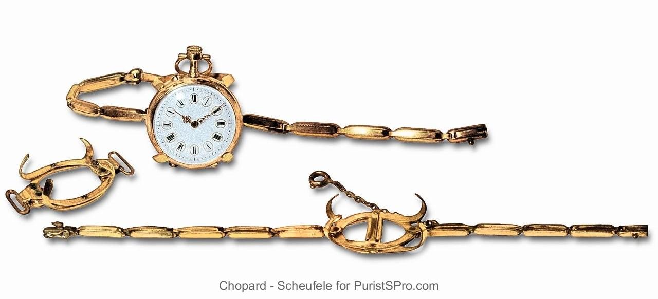ESZEHA watch clip 1912