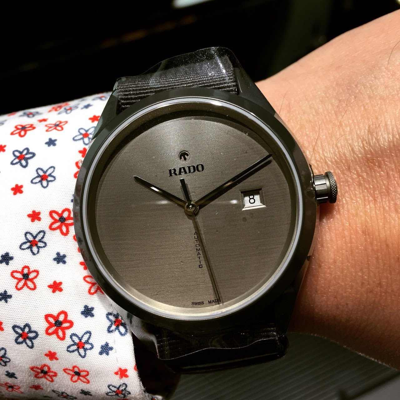 217b180b32c0 Horological Meandering - Saw something interesting and cool...