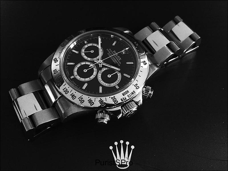 Rolex Daytona 78628